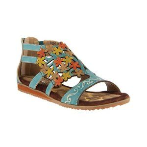 L'Artiste Spring Step Maribel Sandals